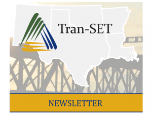 Tran-SET Newsletter