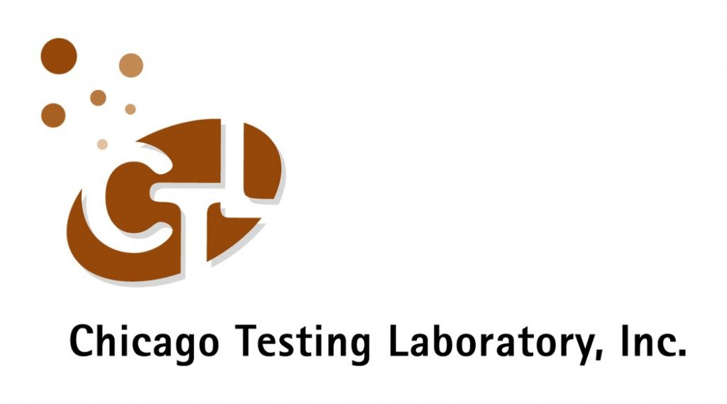 Chicago Testing Laboratory, Inc. Logo