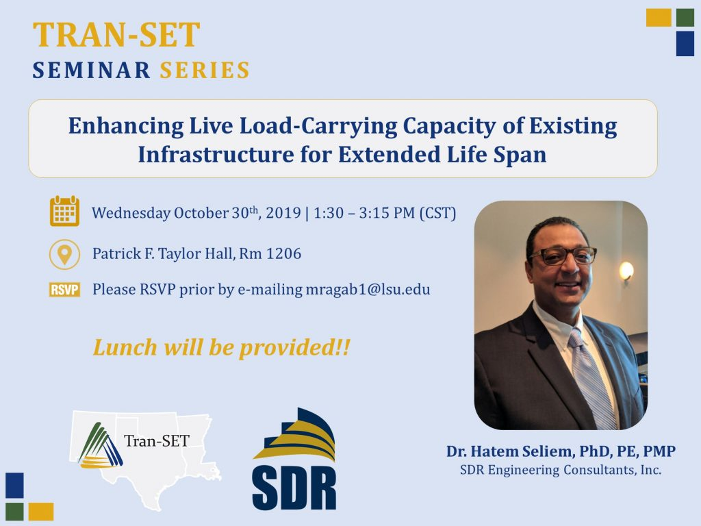Enhancing Live Load-Carrying Capacity of Existing Infrastructure for Extended Life Span