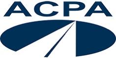 logo for ACPA